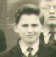 George Harrison of The Quarrymen and The Beatles